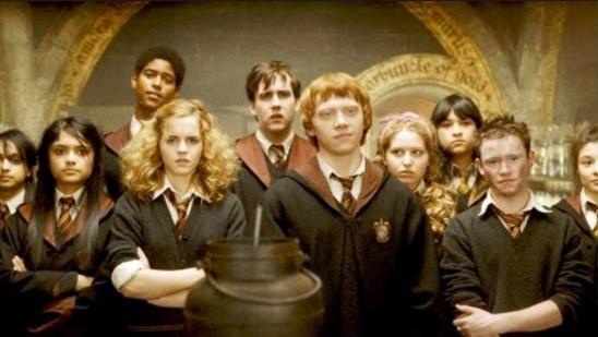 Membaca Buku Harry Potter Membuat Anak Lebih Toleran