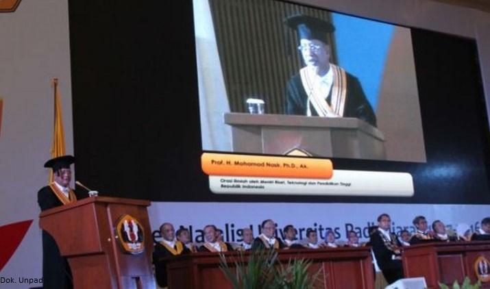 Universitas Kecil Disarankan Merger agar Kualitas Naik