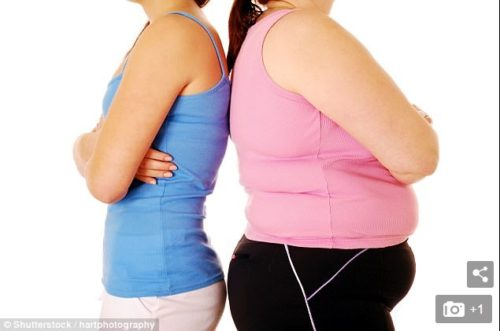 Researchers at the University of Alberta state that body mass index (BMI) is not an indicator of how healthy you are and the metrics by which we judge obesity need to be changed