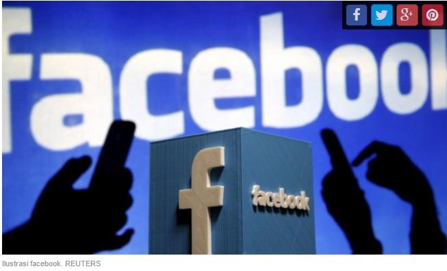 Model Bisnis Facebook di Iklan Video Diragukan Penerbit