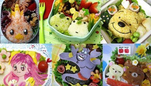 Kebiasaan makan anak menentukan kondisi kesehatannya.