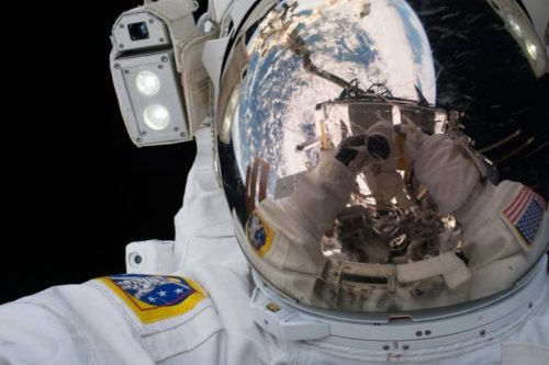 NASA officially has launched a new resource to help the public search and download out-of-this-world images, videos and audio files.