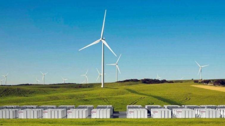 Tesla Bangun Instalasi Batere Ion Terbesar di Australia Selatan