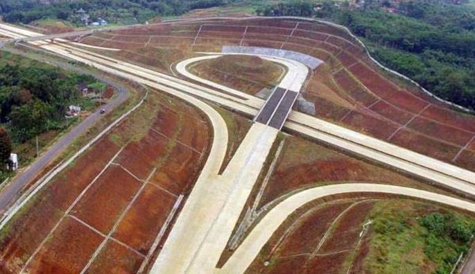 Menkeu: Pembangunan Infrastruktur Indonesia Tertinggal karena …