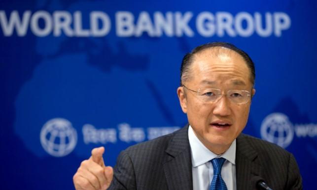 Solusi Bank Dunia untuk Pendanaan Pembangunan Infrastruktur