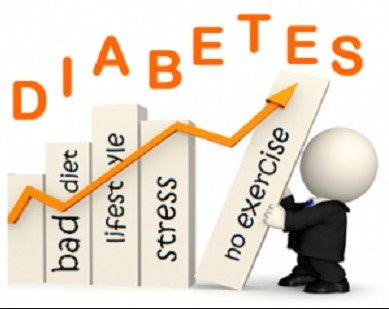 Sejumlah Cara Sederhana Cegah Diabetes