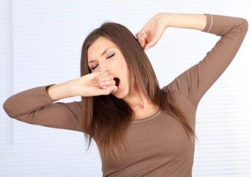 Pusat kesenangan di otak ikut berperan dalam membuat orang jadi mengantuk saat bosan.