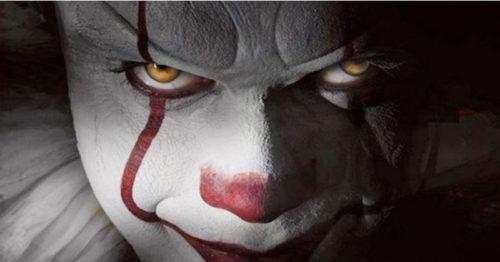 Adegan horor yang sangat mencekam bisa terekam ke dalam bawah sadar anak-anak di bawah usia tujuh tahun.