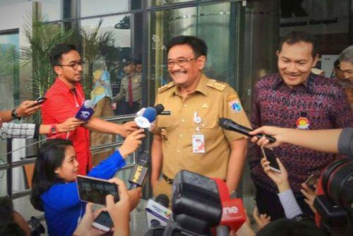 MOU antara BPRD dan KPK diharapkan bisa mengoptimalkan pemasukan Pemprov DKI Jakarta.