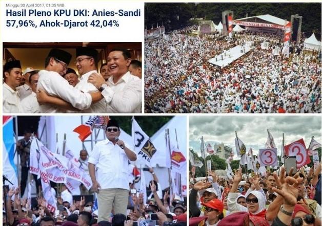 Gubernur Baru DKI Jakarta, Impossible is Nothing??