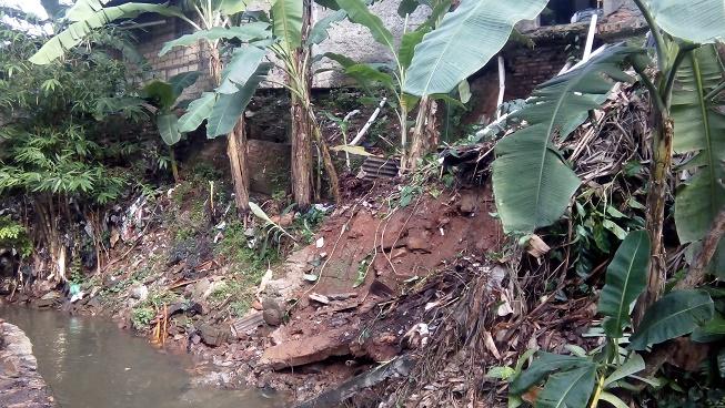 Masukan buat Gubernur Anies soal Banjir di Jatipadang